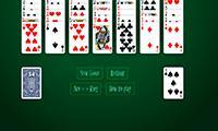Jogo de cartas de Paciência